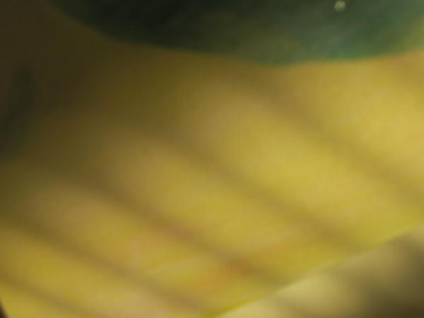 Sandvågor Kosmiskt Instrument